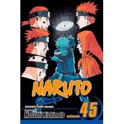 Naruto V45