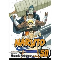 Naruto V50