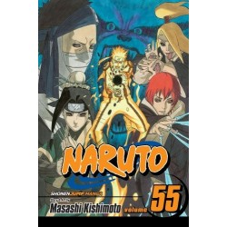 Naruto V55