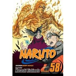 Naruto V58