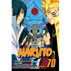 Naruto V70