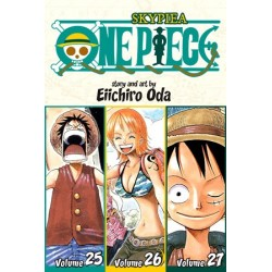 One Piece 3-in-1 V09