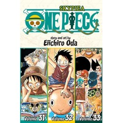 One Piece 3-in-1 V11