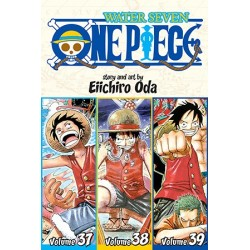 One Piece 3-in-1 V13