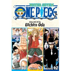 One Piece 3-in-1 V14