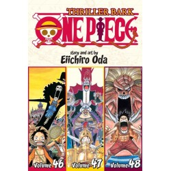 One Piece 3-in-1 V16