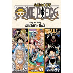 One Piece 3-in-1 V18