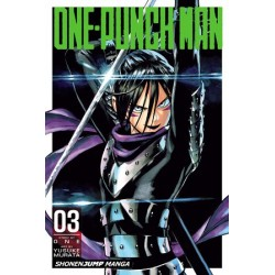 One-Punch Man V03
