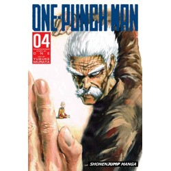 One-Punch Man V04