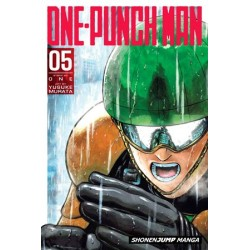 One-Punch Man V05
