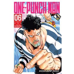 One-Punch Man V06
