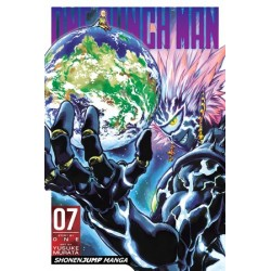 One-Punch Man V07