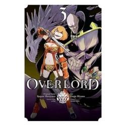 Overlord Manga V03