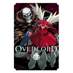 Overlord Manga V04