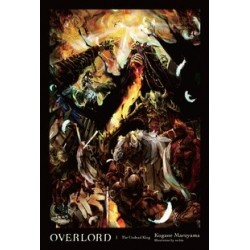 Overlord Novel V01 The Undead King