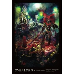 Overlord Novel V02 The Dark Warrior