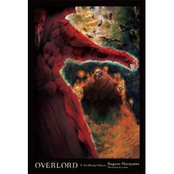 Overlord Novel V03 The Bloody...