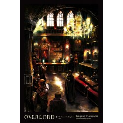 Overlord Novel V05 The Men of the...