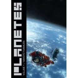 Planetes Omnibus V01