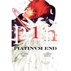 Platinum End V01