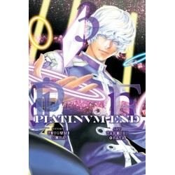 Platinum End V03