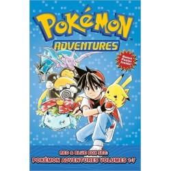 Pokemon Adventures Boxset 1...