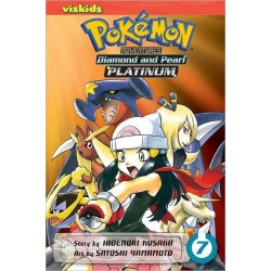 Pokemon Adventures: Diamond &...