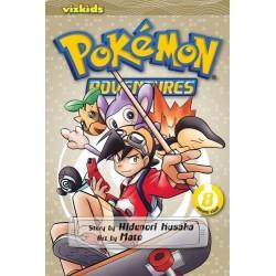Pokemon Adventures V08