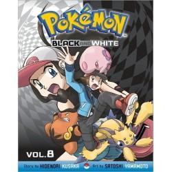 Pokemon Black & White Slim V08