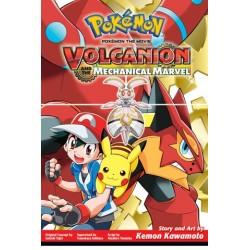 Pokemon Movie Volcanion & the...