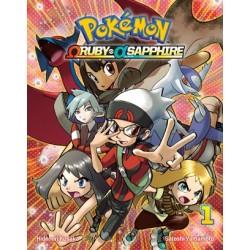 Pokemon Omega Ruby Alpha Sapphire...