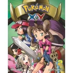 Pokemon XY V02