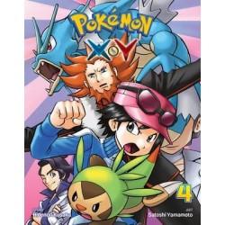 Pokemon XY V04