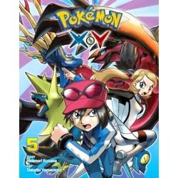 Pokemon XY V05