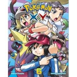 Pokemon XY V06