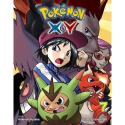 Pokemon XY V07