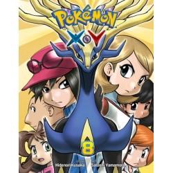 Pokemon XY V08