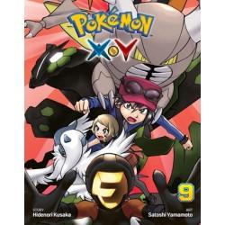 Pokemon XY V09