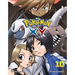 Pokemon XY V10