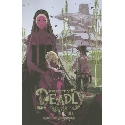 Pretty Deadly V01