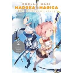 Puella Magi Madoka Magica:...