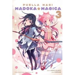 Puella Magi Madoka Magica V03
