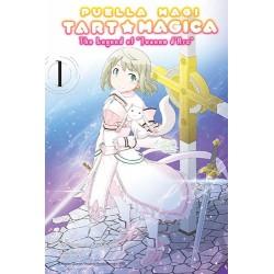 Puella Magi Tart Magica V01 The...