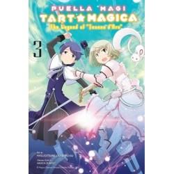 Puella Magi Tart Magica V03 The...