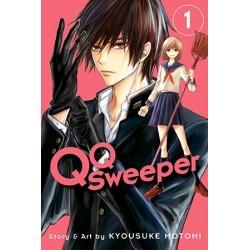 QQ Sweeper V01