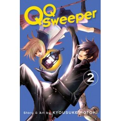 QQ Sweeper V02