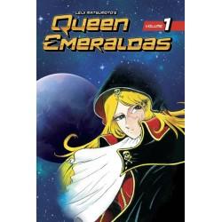 Queen Emeraldas V01