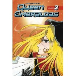Queen Emeraldas V02
