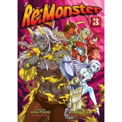 RE: Monster V03