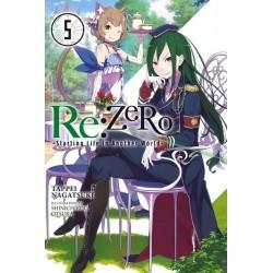 Re:Zero Novel V05